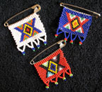 2 Zulu Bead Love Letter Surprise Assortment